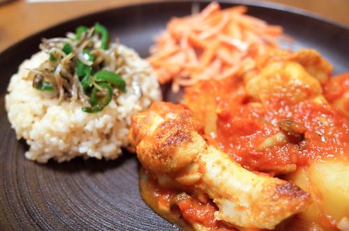 20180513鶏手羽トマト煮-3