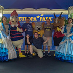 Primary photo for Day 6 - Europa Park