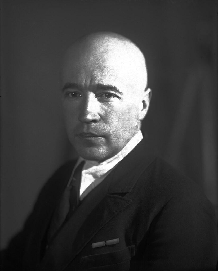 苏联早期院士17