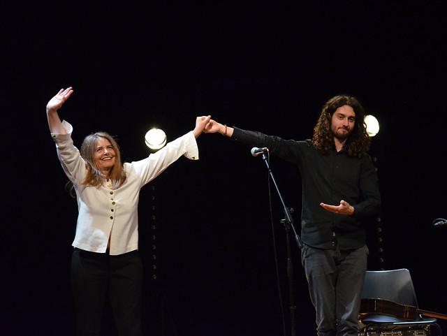 concerto Nada duo al Rossini