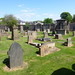Irvine Old Parish Churchyard (398)