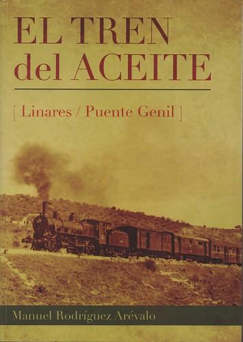 El Tren del Aceite