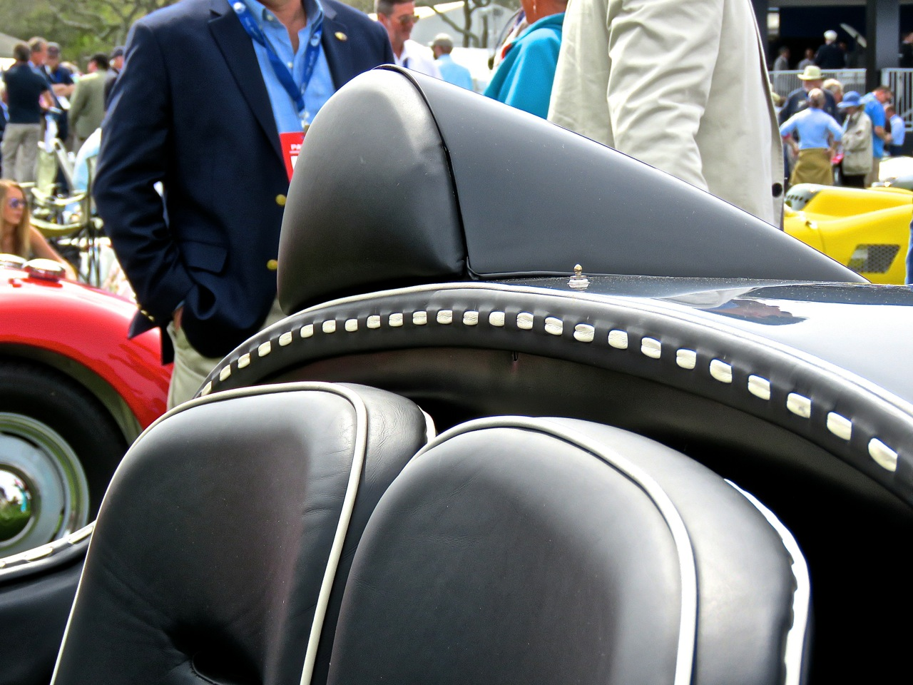 Ferrari 166MM Oblin Barchetta 9