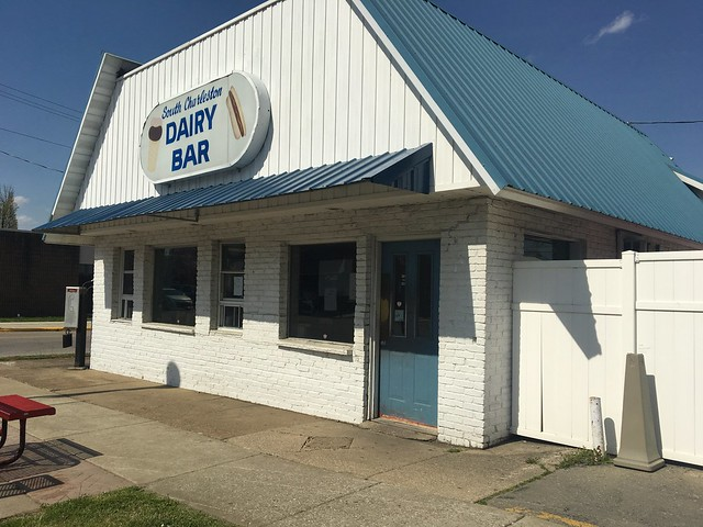 South Charleston Dairy Bar