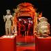 """Salle de l'exposition """"Enfers et Fantômes d'Asie"""" (Musée du quai Branly-J.-C., Paris) by dalbera"""