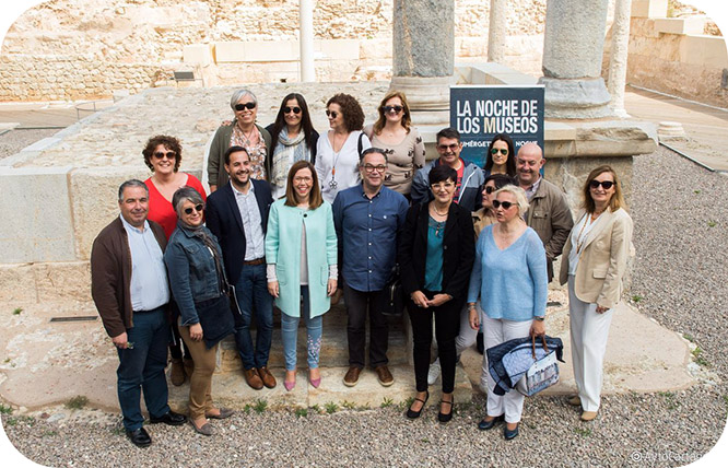 Más de 200 actividades llenarán de cultura la Noche de los Museos de Cartagena