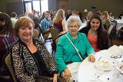 CAHSS Scholarship Reception-6