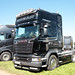 Hoban Scania R580 KX65BYT Peterborough Truckfest 2018