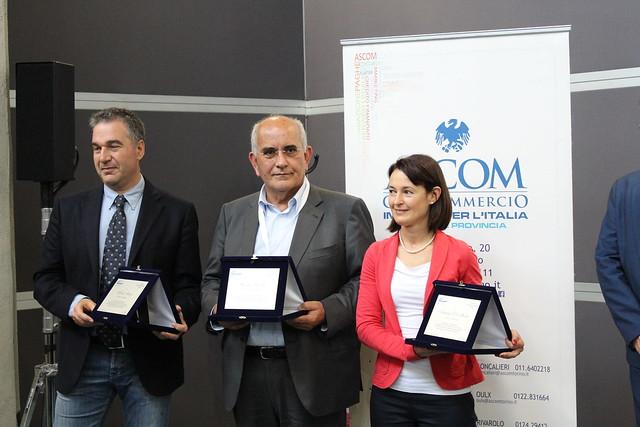 Premio Giovanni Salemi Speciale 2018