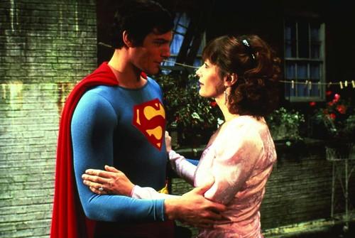 Margot Kidder - Superman - Photo 1