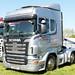 Austin Family Haulage Scania R Series EY11MZT Peterborough Truckfest 2018