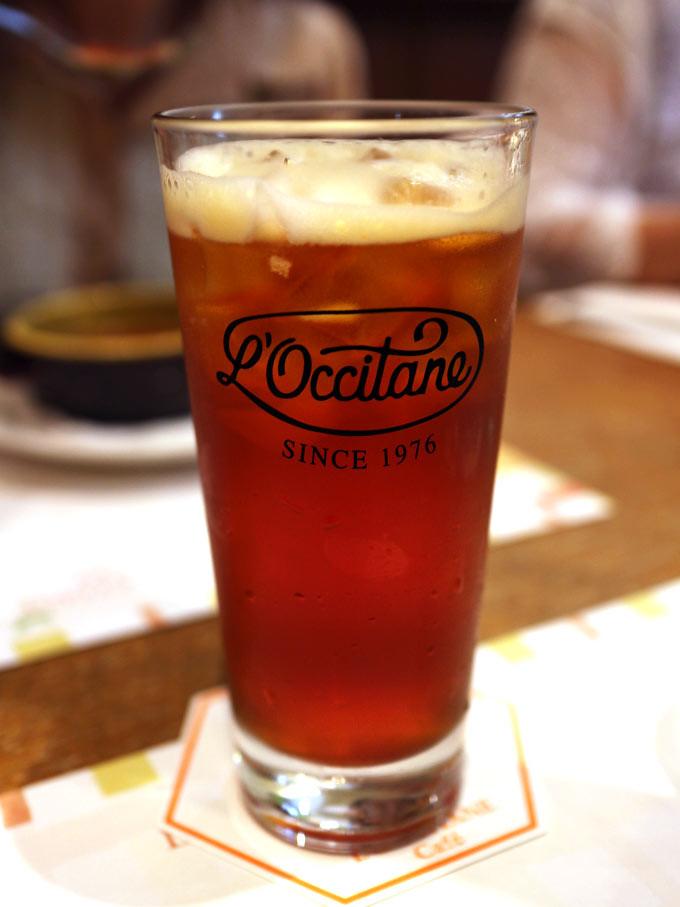 歐舒丹咖啡 L'OCCITANE Cafe (9)