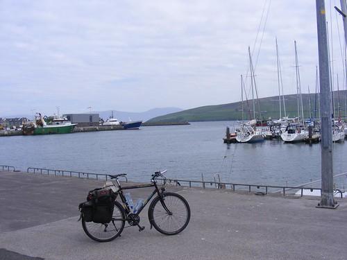 Dingle Harbour, Co. Kerry