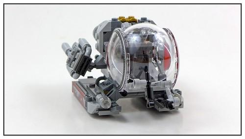 LEGO Marvel Superheroes 76109 Quantum Realm Explorers 32