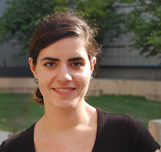Mariel Montes