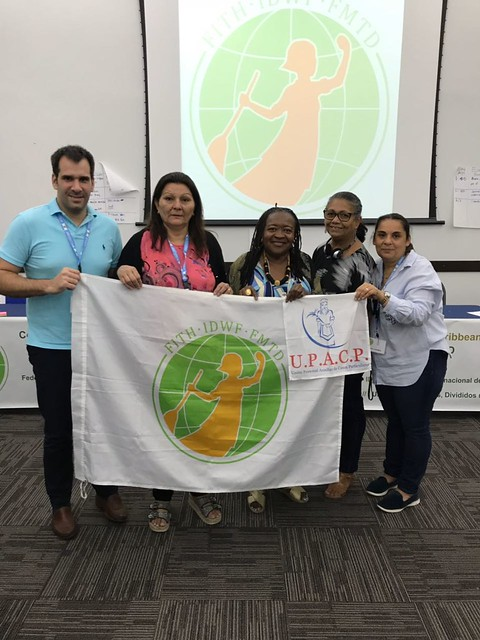 2018-5-6 Brazil: Day 4 - IDWF Continental Meeting for affiliates in Americas