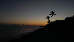 Sunrise at Varadero