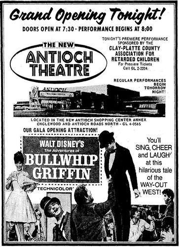 Kansas City cinemas opening