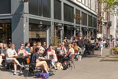 Sarphatistraat - Amsterdam (Netherlands)