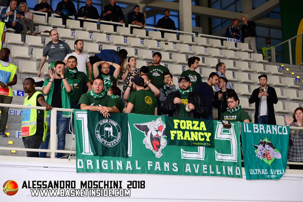 Original Fans Avellino