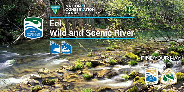 50th Anniversary of National Scenic and Historic Trails and Wild and Scenic Rivers