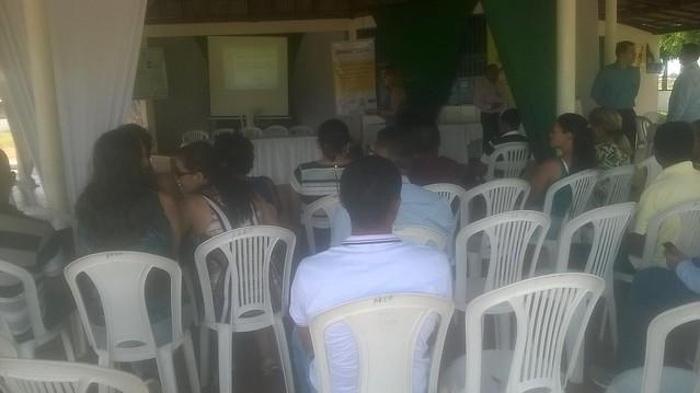 Projeto Rede de Agroecologia do Semiárido - Casa Nova/BA