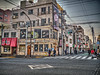 Photo:掘割交差点 By jun560