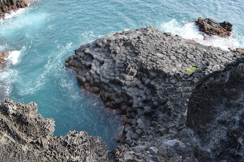 Daepo Jusangjeolli Cliff (6)