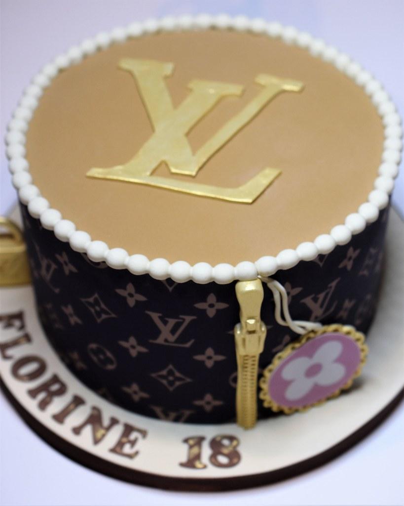 Pleasant Louis Vuitton Birthday Cake Price City Of Kenmore Washington Birthday Cards Printable Inklcafe Filternl