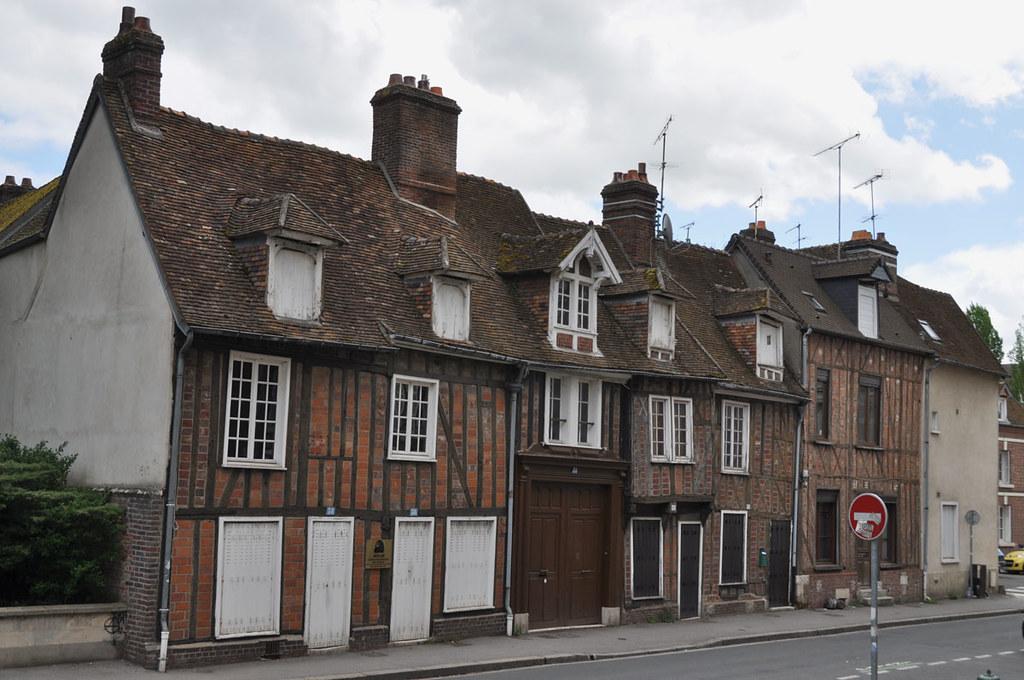 Hotel Saint Vincent Beauvais