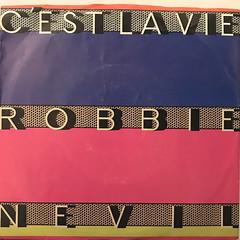 ROBBIE NEVIL:C'EST LA VIE(JACKET A)