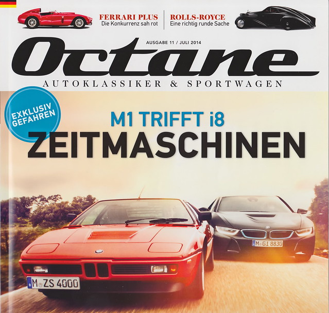 Octane (Germany)