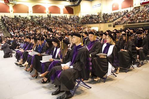 2018 School of Law Graduation