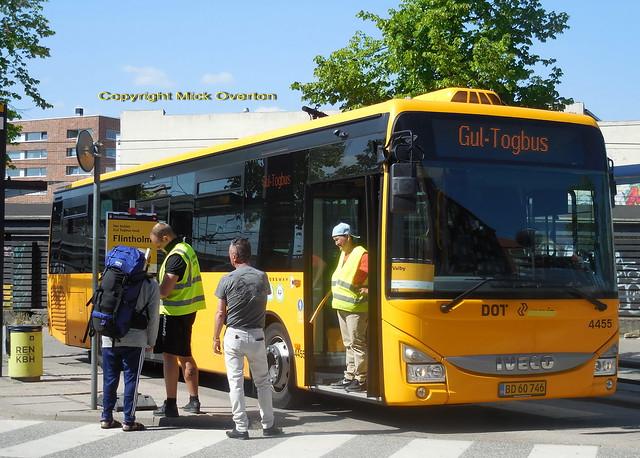 IVECO Crossway Lokalbus 4455, Nikon COOLPIX S6800