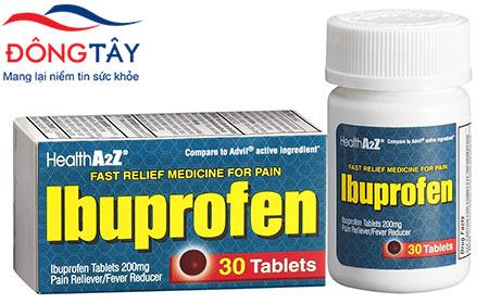 Cần thận trọng khi sử dụng aspirin cùng với NSAIDs