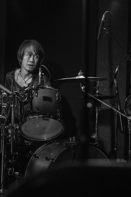 The Shepherd's Bush Irregulars live at 獅子王, Tokyo, 04 May 2018 -00386