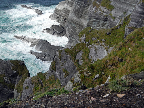 'Kerry's Most Spectacular Cliffs' in Ireland