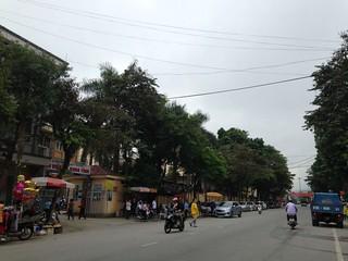 ベトナム・ハザン省 旅行情報(2015月11月)