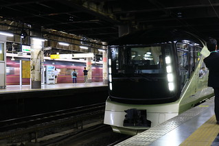 TRAIN SUITE 四季島 & 宴