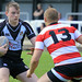 Saddleworth Rangers v Fooly Lane Under 18s 13 May 18 -28