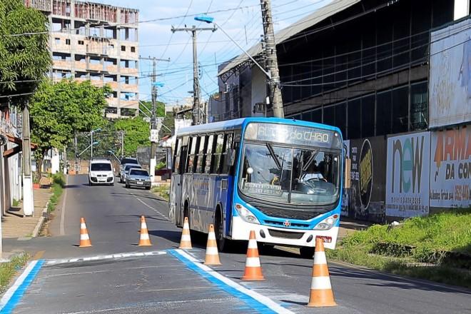 Vergonha, falta de respeito com o povo, diz leitor sobre transporte coletivo em Santarém