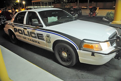 City of Tampa Police
