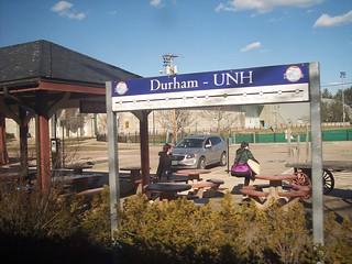Durham UNH