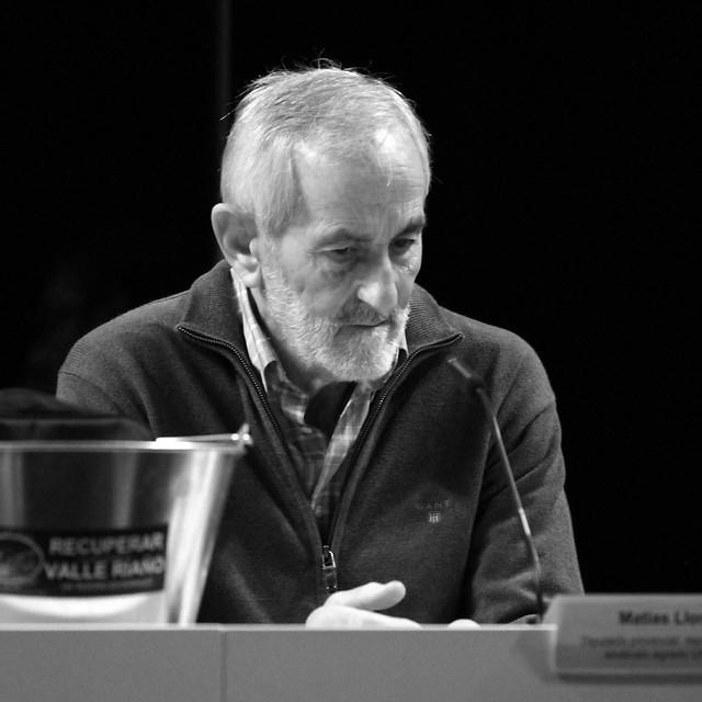 """Mesas de debate: """"Distintas formas de mirar el agua"""" - Políticas del agua. Pasado, presente y futuro - Los regantes y la montaña. Sábado 28 de abril´18 MUSAC"""
