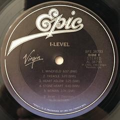 I-LEVEL:I-LEVEL(LABEL SIDE-A)