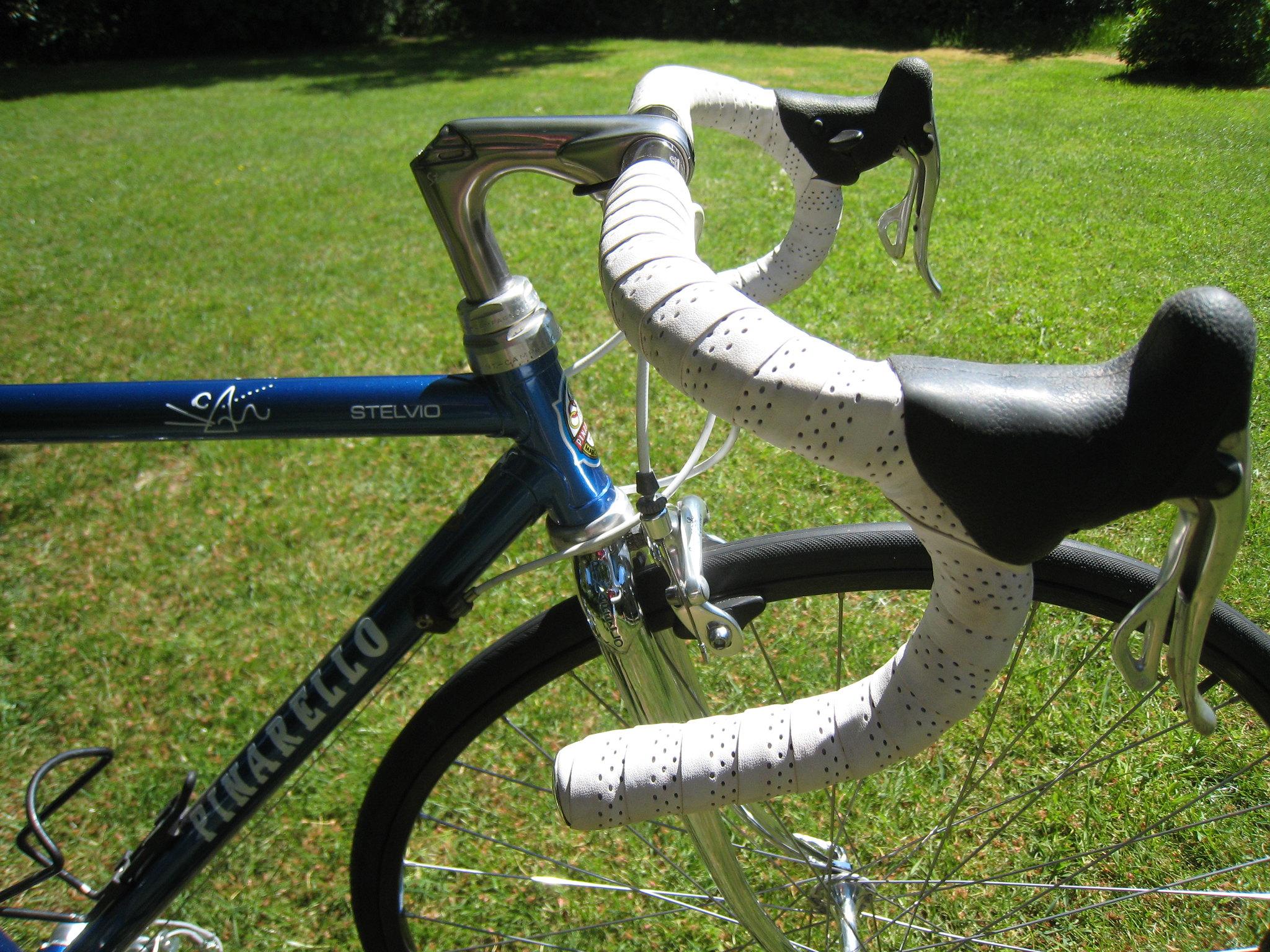 pinarello - Pinarello Stelvio. Une semaine un vélo. 41074517685_9d47db97c5_k