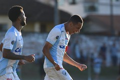 12-05-2018: SUB-19 | Apucarana Sports x Londrina