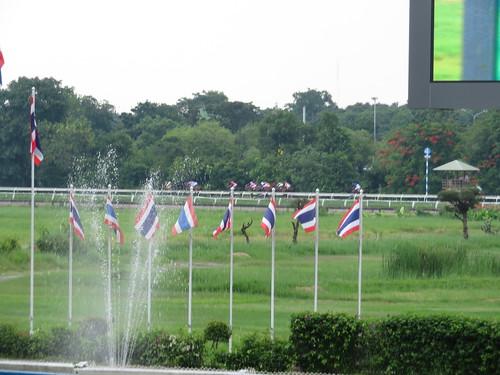 Royal Turf Club of Thailand