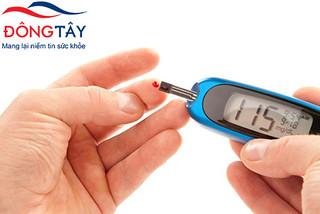 Glucose trong máu bao nhiêu là tiểu đường - Tiêu chuẩn mới nhất 2018