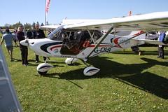 G-CKJI Best Off Skyranger [BMAA HB 676] Popham 050518
